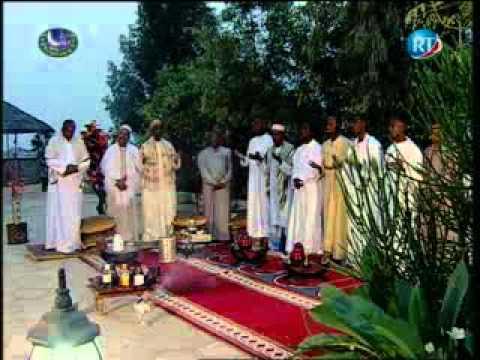 Dandawi 2013-Salawatoullahi aleyka