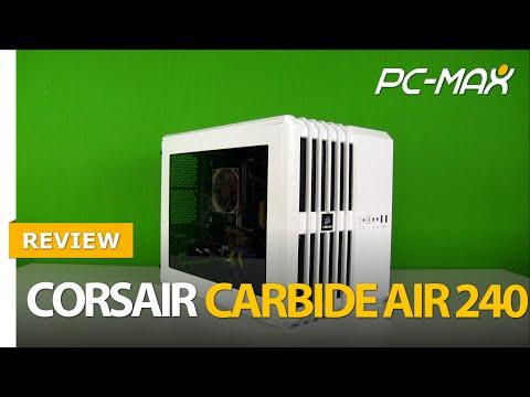Bild: Corsair Carbide Series Air 240 - Review / Test