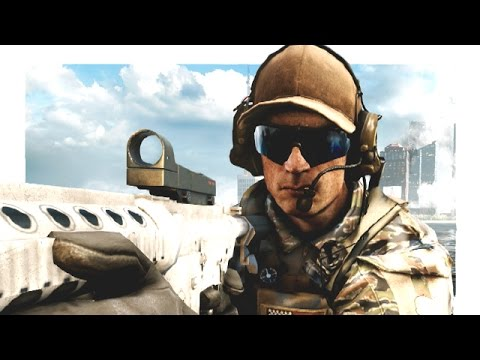 Funny Battlefield 4 Moments - BF4 Troll Army