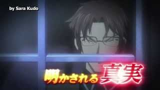 Detective Conan Movie 18 TRAILER OFFICIAL SUB Eng - The Sniper from a Different Dimension