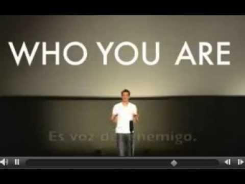 Quien eres -- Te hablo a TI MUJER!!!