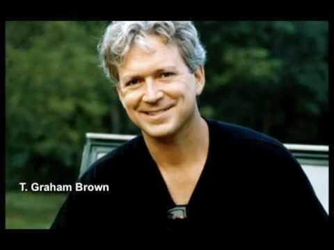 T. Graham Brown - Best Love I Never Had - Writers: Jim Dowell (Nashville TN)  and Kent Blazy