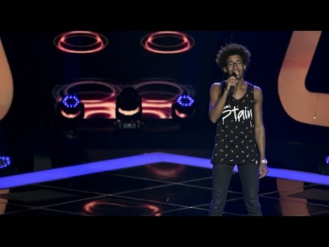 "Alfredo Costa - ""Eleanor Rigby"" 