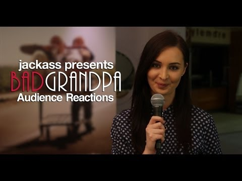 Click Movie Night: Jackass Presents: Bad Grandpa