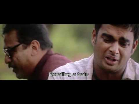 Anbe Sivam - Good Scene with English Subtitles