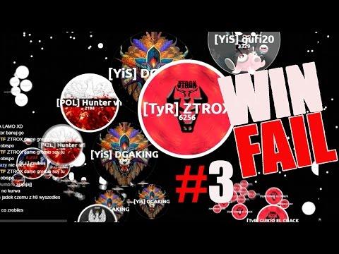 BUBBLE.AM l Win/fail #3 EPIC DOBLES RECOPILACION