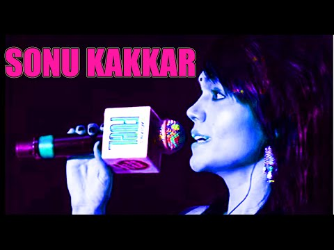 Sonu Kakkar Live Performance - Mahi Bin | Seagram's FUEL Music Day