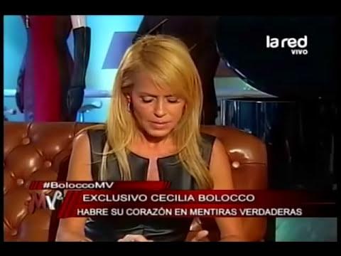 Cecilia Bolocco y su relación con su hijo Máximo