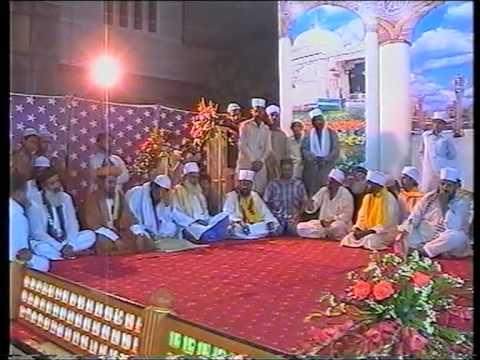 Ye Nazar Mere Peer Ki) Saqib Ali Taji S o Ali Mohammed Taji Qawwal video
