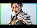 ESO – Elder Scrolls Online Movie HD   All Cinematic Trailers (NEW 2017 Morrowind)!