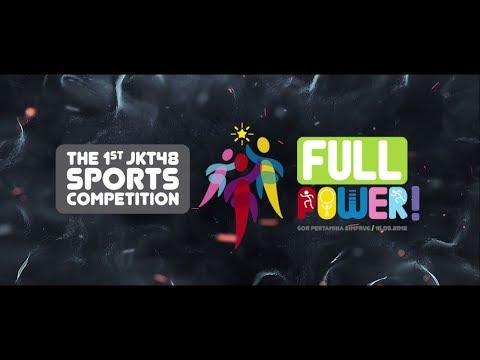 download lagu JKT48 Sports Competition - Lari Sprint 30m Team T gratis