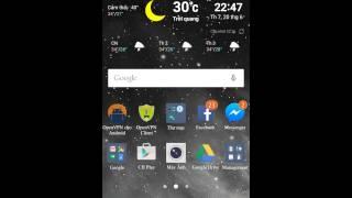 Лаунчер Sgs3 Android 2.3.6