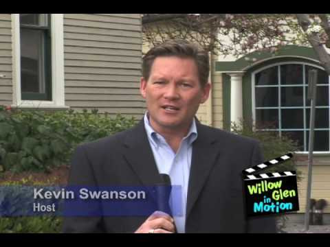 Kevin Swanson, What is Willow Glen in Motion Video