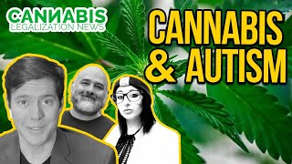 Cannabis and Autism - treating autism with cannabis | Tiffany Carwile of the Autism Alliance of Ohio