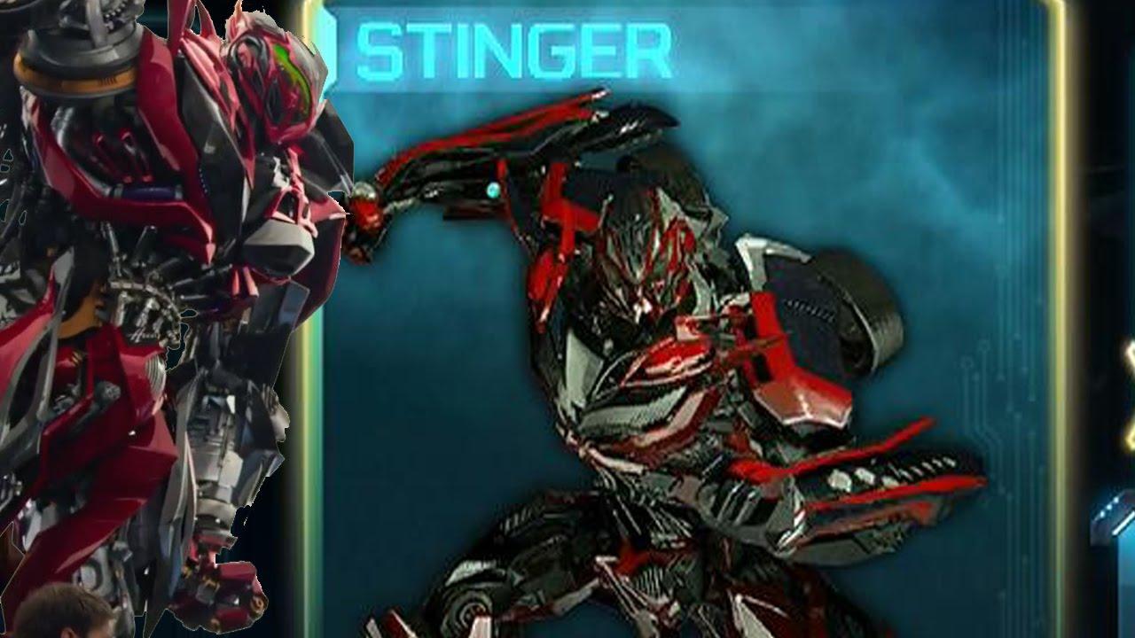 wallpaper 3d transformer 4