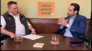 John Araujo, EVP, Gallagher | Chicago Business Podcast 004