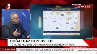 AKP'nin doğalgaz rezervi yutturması! / Nejdet Pamir