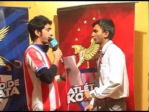 Fatafati Football Quiz at Indus Valley World School