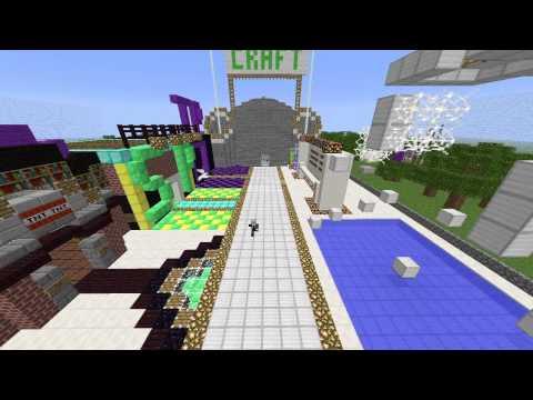Age of Craft - Server Minecraft - Trailer [HD] | Servidor 24/7 |No Premium| Minecraft 1.6.4 |