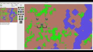Micropolis- Open Source Port of the Original Sim City