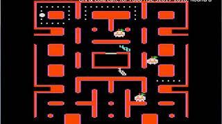 7800 PMC Ms Pacman Random Plus ON Fast ON Cola 204690pts
