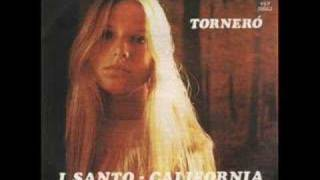 Watch I Santo California Tornero video