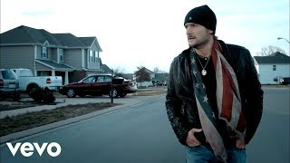 Watch Eric Church Springsteen video
