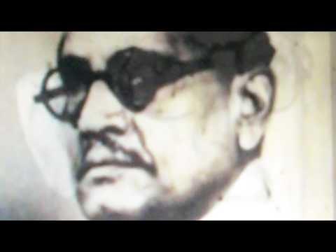 HERITAGE FILES-Ustad Vilayat Hussain Khan-khayal agra tradition-raag gaud malhar