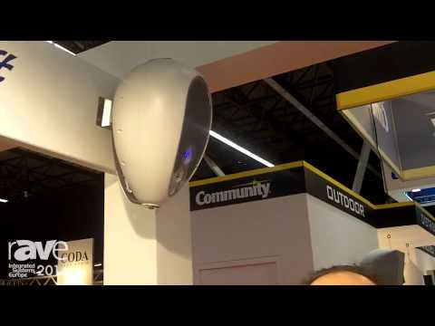 ISE 2014: Powersoft Audio Launches DEVA, a Wi-Fi and Video Loudspeaker