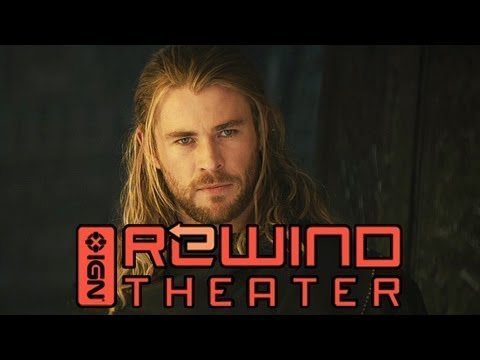 IGN Rewind Theater - Thor: The Dark World First Trailer