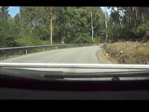 Rali Sprint de Vila Nova de Famalic�o 2013 - Percurso Fradelos a Calend�rio