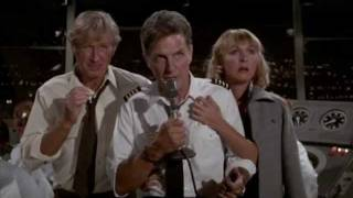 """The Landing"" in Airplane (1980)"