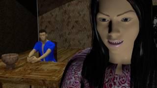Film Animasi 3D asal mula danau toba