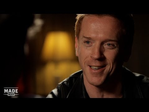 7 Years Bad Sex with Homeland's Damian Lewis - Speakeasy