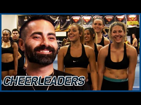 Cheerleaders Season 4 Ep. 8 - Reckless