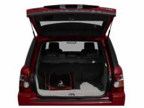 2008 Land Rover Range Rover Sport – Addison IL