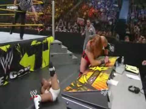 WWE NXT 5/18/10 Part 3/5
