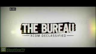 The Bureau_ XCOM Declassified | Origin Gameplay-Trailer [EN] (2013) | HD