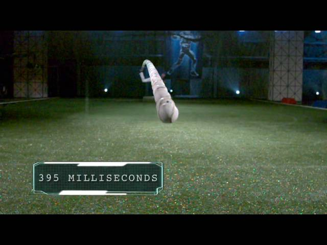 Sports Science:  The Science of Third Base