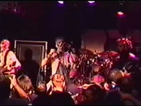 Mudvayne - Under My Skin (live) Music Videos