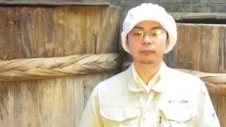 2016九州の発酵力伝承ツアー/麻生醤油