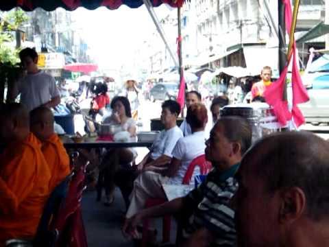 งานไหว้ครูปู่เจ้าสมิงพราย ซ.เพชรเกษม 106 ปี 2556 (10/56)