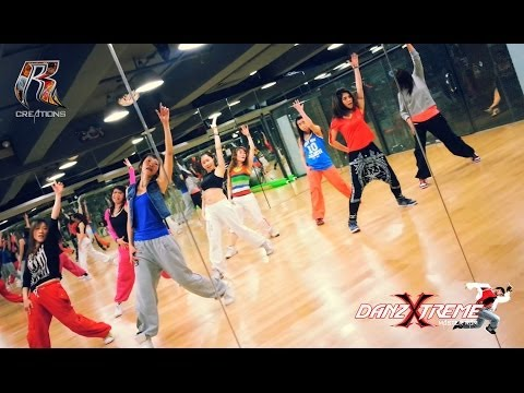 Dhoom Machale Dhoom   Dhoom 3 - Choreographed By Master Ram video