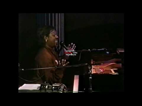 Richard Teeï¼» STROKIN' / Live Video ï¼½ Steve Gadd ' 90