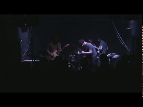 No Clear Mind - Static 'live'