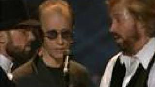 Watch Bee Gees Morning Of My Life video
