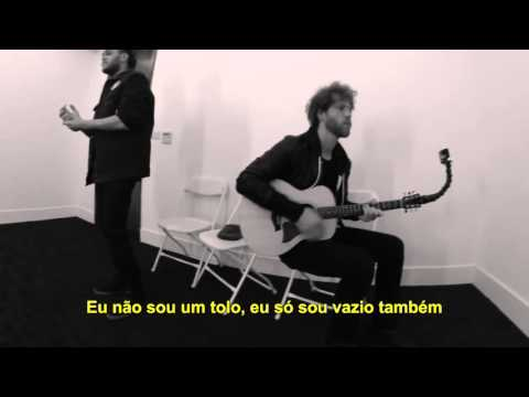 The Weeknd - Belong To The World/ The Town (Acoustic) [LEGENDADO/TRADUÇÃO]