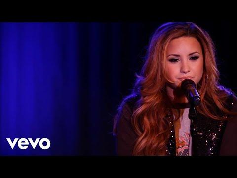 Demi Lovato - Fix a Heart (Live)