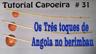 OS TRÊS TOQUES DE ANGOLA