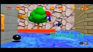 Let's Play - Super Mario 64 #19